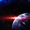 Скачать бесплатно Цветную картинку №0026 для мобильного телефона из раздела Космос, формат jpg