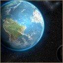 Скачать бесплатно Цветную картинку №0031 для мобильного телефона из раздела Космос, формат jpg