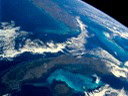 Скачать бесплатно Цветную картинку №0035 для мобильного телефона из раздела Космос, формат jpg