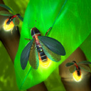 Скачать бесплатно Цветную картинку №0176 для мобильного телефона из раздела Животные, насекомые, рыбы, формат jpg