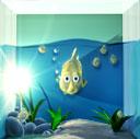 Скачать бесплатно Цветную картинку №0178 для мобильного телефона из раздела Животные, насекомые, рыбы, формат jpg