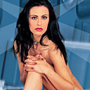 Скачать бесплатно Цветную картинку №0114 для мобильного телефона из раздела Красивые девушки, формат jpg