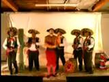 скачать бесплатно Видео 3gp Мексиканские танцы для мобильного телефона