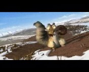 скачать бесплатно Видео 3gp Белка из ледникового периода для мобильного телефона