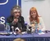 скачать бесплатно Видео 3gp Киркоров на пресс-конференции для мобильного телефона